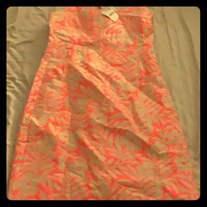 Fun spring/summer dress! Cocktail, thin straps